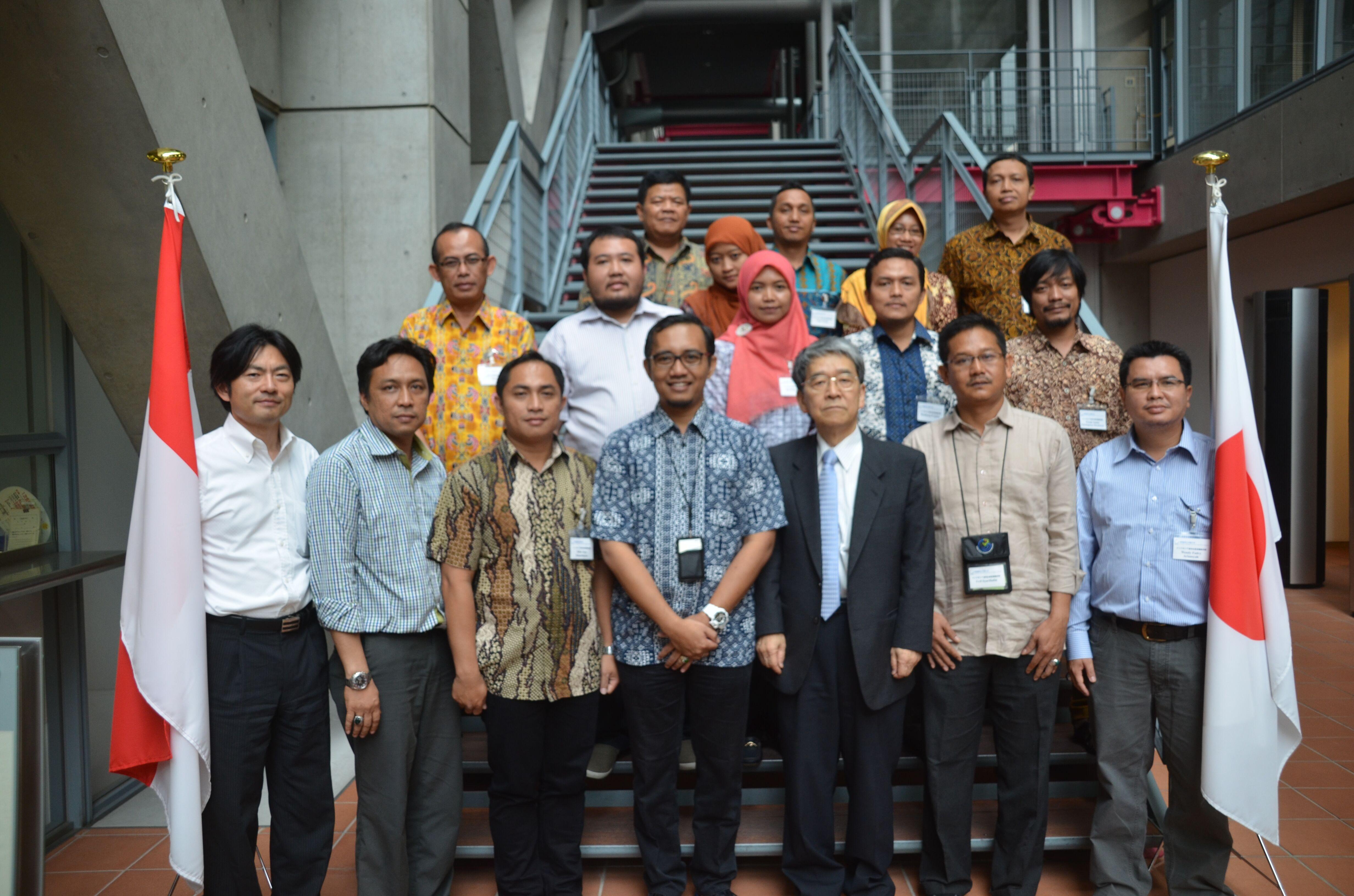 Training Program on Management and Leadership for Sustainable Marine, Coastal and Small Islands